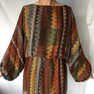 Parker Dresses - Parker long sleeve dress